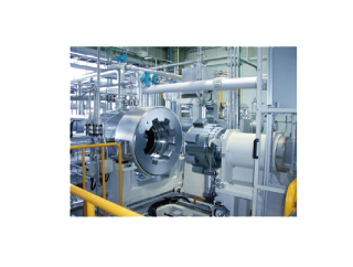 Supercritical fluid processing machine | Other equipment
