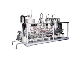 Supercritical fluid processing machine   Other equipment